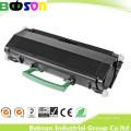 Cartucho de toner preto compatível E260 para Lexmark E260dn / E360dn / E460dn
