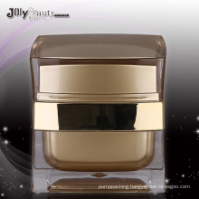 Jy219 30g PMMA Cosmetic Jar with Any Color