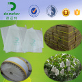 Ageing-Resistant Moisture-Penetrability Pure Wood Pulp Paper Growing Bag in Agriculture Pitaya China Factory Direct Supply