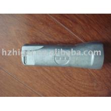 piezas de la máquina de fundición a presión de fundición a presión de aluminio