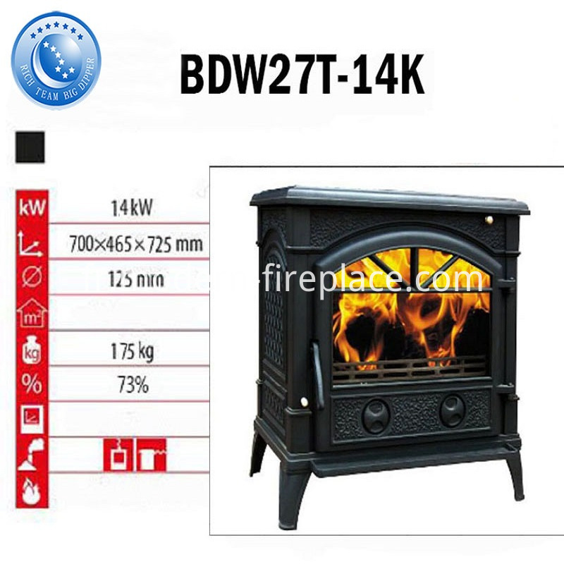 Large And Cheap Wood Burners Stoves