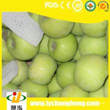Frische grüne Apfelpreise