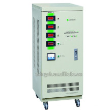 Customed Tns-Z Three Phases Series Fully Automatic AC Voltage Regualtor/Stabilizer
