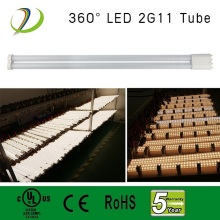 UL listed 2G11 led tube lights
