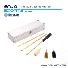 Borekare 5-PCS Hot Selling Shotgun Cleaning Kit/Cleaning Brush