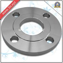 Reborde de placa forjado de acero inoxidable (YZF-E356)