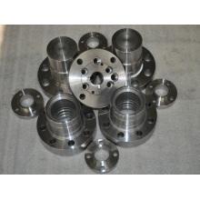 Cromagem glândula de selo para a válvula de esfera (F53)