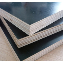 18 mm Black film faced plywood board