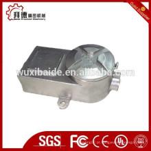 Usinagem de aço inoxidável para produtos eletrônicos / Wuxi China ss316 serviço de usinagem