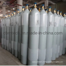 Cbmtech Nitrous Oxide N2o Cylinders for Sale