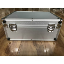 Aluminum Instrument Case with Sponge Foam Insert
