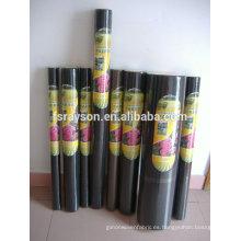 Protección UV jardín vegetal tela de protección de árboles cubierta de tela