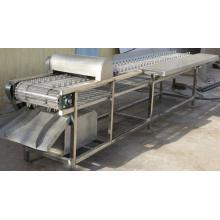 Chicken Slaughtering Machine: Hähnchenklaue Schneidemaschine