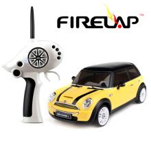 RC Car Play Spiele für pädagogische Kinder