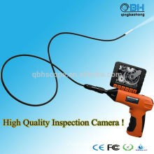 3.9mm Snake Eye Inspection Camera with Color 3.5 inch LCD