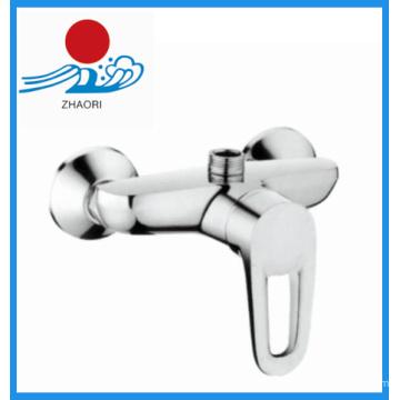 Robinet d'eau monocommande pour douche mixeur (ZR21504)