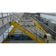 Structural Anti Slip Stair Tread