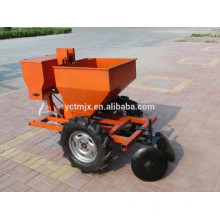 single row potato planter