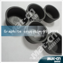 High Purity Sputtering  target ----- Graphite crucible