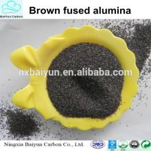 Prix de l'oxyde d'aluminium Al2O3 / oxyde d'aluminium / poudre d'oxyde d'aluminium