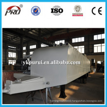 Hot Sale High Quality PROABMUBM Curved Roof Span Roll Forming Machine