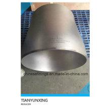 ASTM B16.9 310S Reductor de Tubería de Acero Inoxidable