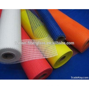 Kinds of ITB 110gr 10x10 fiberglass netting