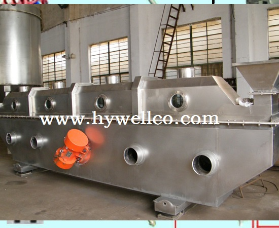 Hywell Supply Borax Drying Machine