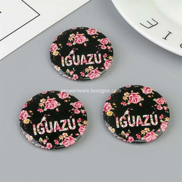 Button Badge 10