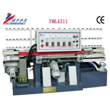 YMLA211 Máquina de moedura da linha recta de vidro