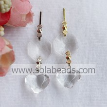 Healing Lamp 14*15mm Plastic Bead Ceilling Garland Pendant