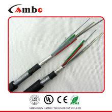 SM кабельная прокладка волоконно-оптических с высоким качеством и хорошей ценой 24-я сердцевина 48 сердечника 144