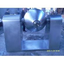 SZG Model Low Temperature Pharmaceutical Intermediates Double Cone Rotary Vacuum Dryer