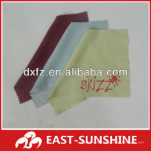 custom logo sunglasses cleaning cloth,microfiber cloth for glasses cleaning