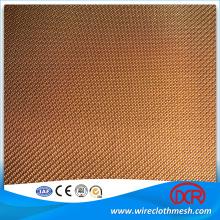 Copper Bronze Screen Wire Mesh Cloth