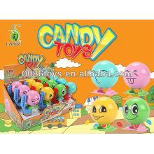 2013 Горячий ветер до игрушек с конфетами яйца