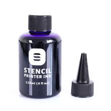 YaBa Supplier Stencil Printer Ink 120ml (4 fl oz) for Epson Printer, Tattoo Stencil Machine