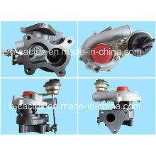 Turbocharger Kp35 54359700000 for Renault Clio/Kangoo 1.5dci K9k-700