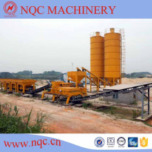 Mwcb 300 \ 400 \ 500 Module Plante de mélange de ciment de sol