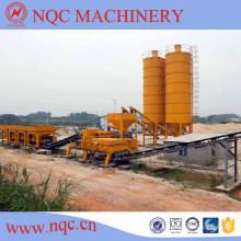 Mwcb 300 \ 400 \ 500 Módulo de planta de mistura de cimento do solo