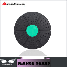 Plastic Yoga Trainning Exercise Home Gym Balance Board