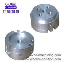 OEM Sand Casting Bronze Teile / Messing Fitting