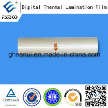 Super Bonding Thermal Lamination Film for Digital Printing (35mic Matt)