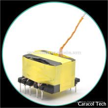 Diseño de alta frecuencia del transformador de PQ3235 8 voltios para el transformador de Flyback