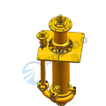 40PVL-SP Pompe à lisier à carter d'allongement