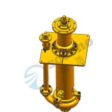 40PVL-SP Lengthening  Sump Slurry Pump