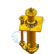 Шламовый насос с удлиненным поддоном 40PVL-SP