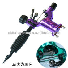 2016 hot sale tattoo supplier cheap rotary dragonfly tattoo machine