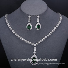 Bridal jewelry sets tamil african fashion jewelry sets indian design supplier