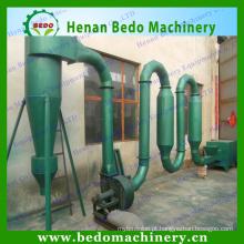 2015 a mais profissional máquina de secagem de carvão / briquete para exportação 008618137673245